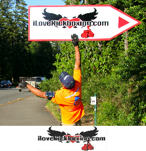 Sign Spinners in Seattle